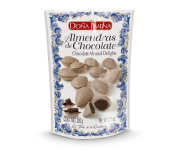Chocolate ALmonds Delights 200g