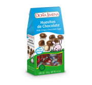 Huevitos de Chocolate 120 g