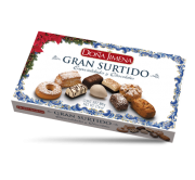 Surtido Especialidades y Chocolates 500 g